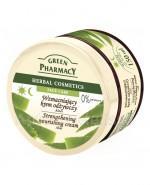 GREEN PHARMACY Wzmacniający krem odżywczy aloes - 150 ml - Apteka internetowa Melissa