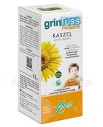 GRINTUSS PEDIATRIC Syrop dla dzieci na kaszel suchy i mokry - 210 g - Apteka internetowa Melissa