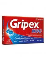 GRIPEX NOC - 12 tabl.