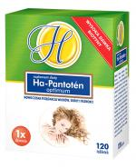 HA-PANTOTEN Optimum - 120 tabl.