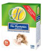 HA-PANTOTEN Optimum - 120 tabl.
