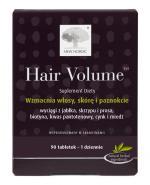 HAIR VOLUME - 90 tabl. - Apteka internetowa Melissa