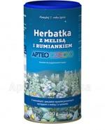 APTEO DZIECKO Herbatka z melisą i rumiankiem - 200 g  - Apteka internetowa Melissa