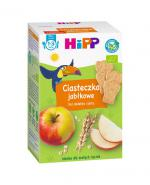 HIPP BIO Ciasteczka jabłkowe po 10 m-cu - 150 g - Apteka internetowa Melissa