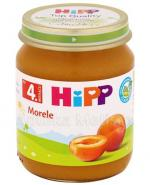 HIPP BIO Morele po 4 miesiącu - 125 g - Apteka internetowa Melissa