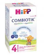 HIPP JUNIOR COMBIOTIK 4 Mleko dla małych dzieci po 2. roku życia - 600 g - Apteka internetowa Melissa