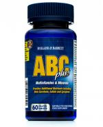 HOLLAND&BARRETT ABC Plus - 60 tabl.
