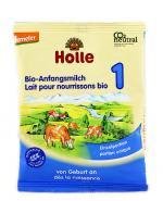 HOLLE 1 BIO Ekologiczne mleko dla niemowląt - 20 g - Apteka internetowa Melissa