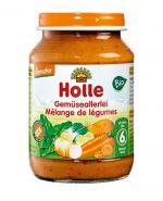 HOLLE Mieszanka warzywna - 190 g - Apteka internetowa Melissa