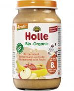 HOLLE Musli z owocami - 220 g - Apteka internetowa Melissa