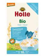 HOLLE JUNIOR Musli wieloziarniste corn flakes - 250 g - Apteka internetowa Melissa