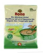 HOLLE Kaszka mleczno-orkiszowa - 25 g - Apteka internetowa Melissa