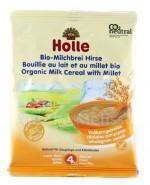 HOLLE Kaszka mleczno-jaglana - 25 g - Apteka internetowa Melissa