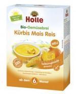 HOLLE Kaszka warzywna z dynią, kukurydzą i ryżem - 175 g - Apteka internetowa Melissa