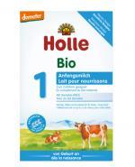 HOLLE Mleko w proszku początkowe 1 BiO - 400 g - Apteka internetowa Melissa