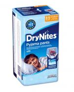 HUGGIES DRYNITES Pieluchomajtki dla chłopca 3-5 lat 16-23 kg - 10 szt. - Apteka internetowa Melissa