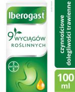 IBEROGAST - 100 ml - Apteka internetowa Melissa