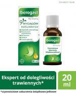 IBEROGAST - 20 ml - Apteka internetowa Melissa