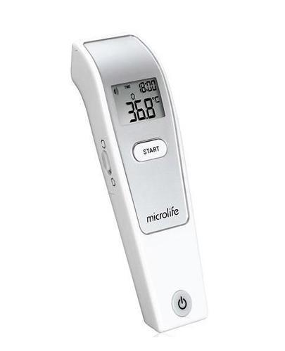 MICROLIFE Termometr bezkontaktowy NC 150 - 1 szt. - Apteka internetowa Melissa