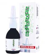 IMMUWASH Aerozol do nosa - 50 ml - Apteka internetowa Melissa
