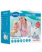 SANITY Inhalator pro - 1 szt. - Apteka internetowa Melissa