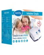 SANITY Inhalator simple - 1 szt. - Apteka internetowa Melissa