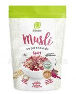INTENSON Musli superfoods sport - 200 g - Apteka internetowa Melissa