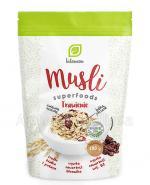INTENSON Musli superfoods trawienie - 200 g - Apteka internetowa Melissa