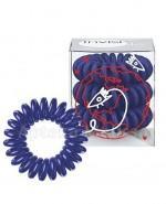 INVISIBOBBLE UNIVERSAL BLUE Niebieskie gumki do włosów - 3 szt. - Apteka internetowa Melissa