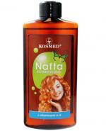 KOSMED Nafta kosmetyczna z witaminami A+E - 150 ml - Apteka internetowa Melissa