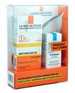 LA ROCHE ANTHELIOS XL Lekki fluid do twarzy - 50 ml + HYDREANE LEGERE Nawilżający krem termalny - 15 ml - Apteka internetowa Melissa