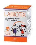 LABIOTIX - 5 ml  - Apteka internetowa Melissa