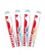LACALUT AKTIV Szczoteczka do zębów - 1 szt. - cena, stosowanie, opinie