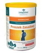 LANGSTEINER Proszek zasadowy - 300 g - Apteka internetowa Melissa