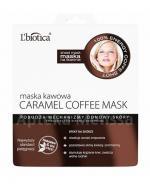 LBIOTICA Maska kawowa na tkaninie - 1 szt. - Apteka internetowa Melissa