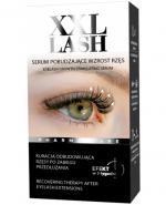 Lbiotica XXL Lash Serum pobudzające wzrost rzęs - 3 ml - cena, opinie, właściwości