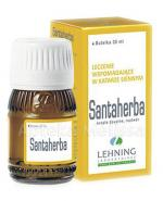 LEHNING SANTAHERBA Krople doustne - 30 ml - Apteka internetowa Melissa