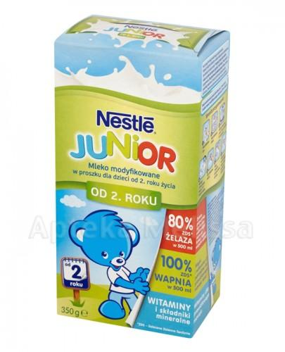 Nestle Junior Mleko modyfikowane od 2 roku życia - Apteka internetowa Melissa