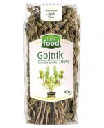 LOOK FOOD Gojnik - 40 g - Apteka internetowa Melissa