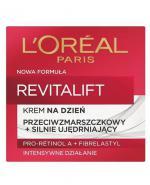 L'OREAL REVITALIFT Przeciwzmarszczkowy krem silnie ujędrniający na dzień - 50 ml - Apteka internetowa Melissa