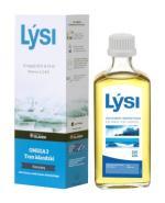 LYSI Tran Islandzki smak naturalny - 240 ml - Apteka internetowa Melissa