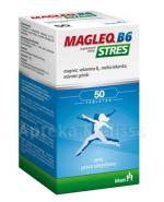 MAGLEQ B6 STRES - 50 tabl. - Apteka internetowa Melissa
