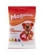 MAGMISIE Żelki z magnezem - 30 szt. - Apteka internetowa Melissa