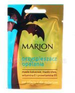 MARION Przyspieszacz opalania - 13 ml - Apteka internetowa Melissa