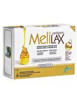 MELILAX PEDIATRIC Mikrowlewka z promelaxin dla dzieci i niemowląt - 6 szt. + 1 szt. GRATIS !  - Apteka internetowa Melissa