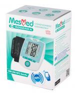 MESMED MM-250 NFC SEMFIO Ciśnieniomierz naramienny - 1 szt. - Apteka internetowa Melissa