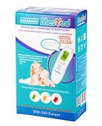 MESMED MM-380 EWWEL Skanujący termometr medyczny - 1 szt. - Apteka internetowa Melissa