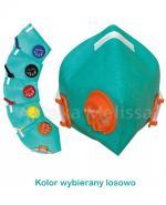 MIAMED Maska antysmogowa dla dzieci - 1 szt. - Apteka internetowa Melissa