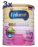 ENFAMIL 2 PREMIUM LIPIL 6-12 mcy Mleko modyfikowane - 3 x 800 g