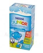 NESTLE JUNIOR Mleko modyfikowane o smaku naturalnym od 1 roku życia - 350 g - Apteka internetowa Melissa
